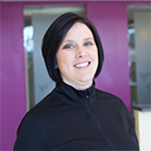 Dr. Jennifer Bulger, DC